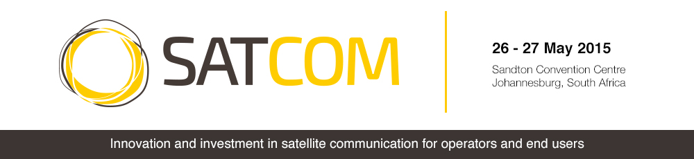 Meet CETel at SatCom Africa 2015